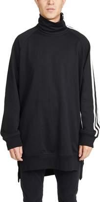 Y-3 Y 3 High Neck Sweater