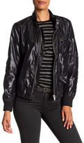 Members Only Helix Iconic Racer Jacket