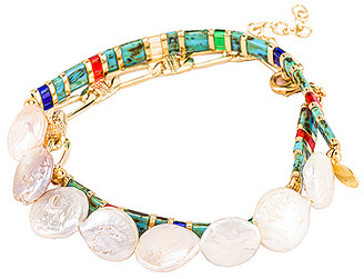 Shashi Tilu Duo Bracelet Set
