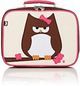 Beatrix New York Papar The Owl Lunchbox-BROWN