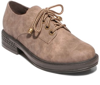 Two Lips Too Ronda Women's Oxford Shoes