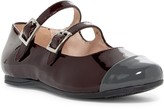 Venettini Sara Double-Strap Flat (Little Kid)