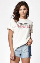 Desert Dreamer Coming Up Roses T-Shirt