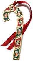Mikasa Wallace® 2016 Gold Plated Candy Cane Ornament, 36th Edition
