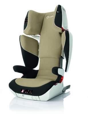 Concord Transformer XT Booster Car Seat (Sahara)