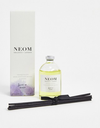 Neom Tranquillity Reed Diffuser Refill