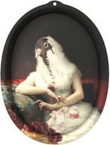 Ibride Galerie De Portraits - Oval Tray - Rosita