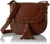 Fossil Emi Crossbody Saddle Bag
