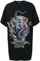 Balmain Panther T-shirt