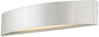 W.A.C. Lighting Dweled By Link LED Wall Sconce in Brushed Nickel
