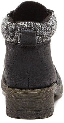 Rocket Dog Train Ankle Boots - Black