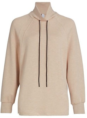 Varley Atlas Drawstring Sweatshirt