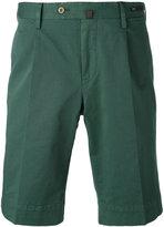 Pt01 bermuda shorts - men - Cotton/Spandex/Elastane - 50