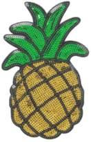 iDecoz Pineapple Sequin Patch