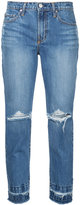 Nobody Denim Bailey Jean Ankle Praised jeans