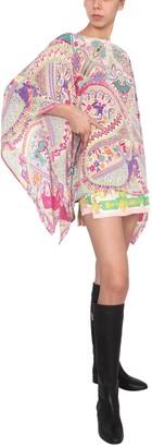 ++ Made in Italy Esmara/® Damen Poncho +
