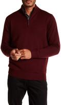 Peter Millar Maxwell Half Zip Pullover