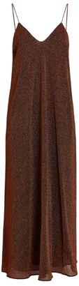Oseree Lumiere Midi Dress
