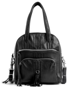 Day & Mood Faith Satchel