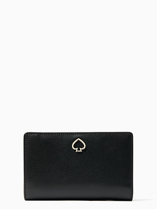 Kate Spade Adel Medium Bifold Wallet