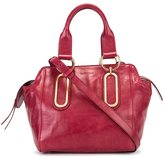 See by Chloe 'Paige' tote - women - Cotton/Leather - One Size