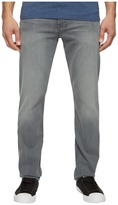 7 For All Mankind Slimmy in Grey Shadow Men's Jeans