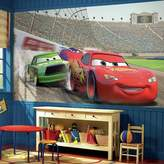York Wall Coverings York Wallcoverings Disney / Pixar Cars Removable Wallpaper Mural