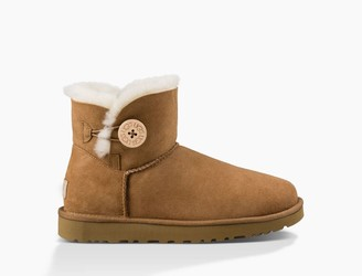 UGG Mini Bailey Button II Boot