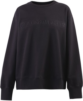 MM6 MAISON MARGIELA Relaxed Fit Sweatshirt