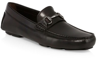 To Boot Del Amo Leather Drivers