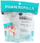ASP Soak Off Gel Polish Foam Pad Refills