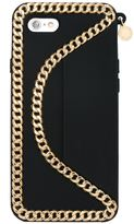 Stella McCartney 'Falabella' iPhone 6 case - women - Silicone/metal - One Size