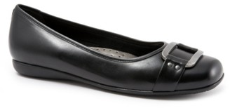 Trotters Sizzle Flat
