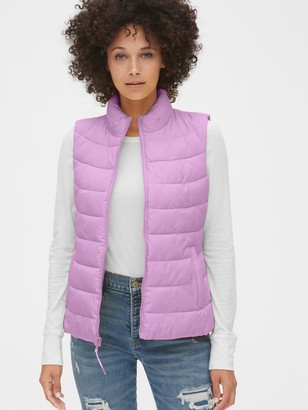 Gap ColdControl Lightweight Puffer Vest