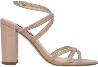 Nine West Obvi Ankle Strap Dress Sandals