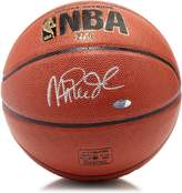 Steiner Sports Magic Johnson Signed Nba Basketball