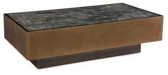 John-Richard Collection Solid Wood Solid Coffee Table