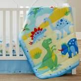 Olive Kids Dinosaur Land 3-Piece Crib Bedding Set
