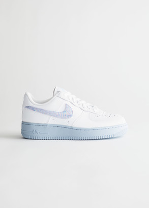 And other stories Nike Air Force 1 Gel