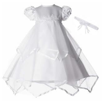 Keepsake Christening Dress - Baby Girls newborn-12m