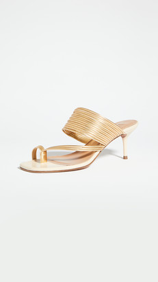Aquazzura Sunny Sandals 60mm