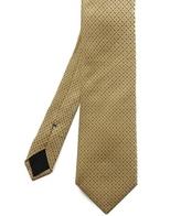BOSS Patterned Silk Tie