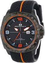 Oceanaut Men's OC1116 Racer Analog Watch