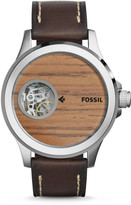 Fossil Nate Wood-Inspired Watch