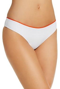 Tavik Ali Moderate Rainbow Trimmed Bikini Bottom