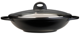 "Berghoff 12.5"" Cook n Co Covered Wok"