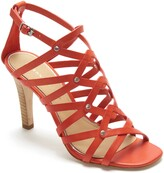 Thumbnail for your product : Etienne Aigner Marielle Caged Stiletto Sandal
