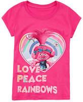 Freeze Trolls Graphic T-Shirt - Girls' 7-16