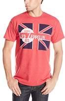 FEA Men's Led Zeppelin 1975 T-Shirt