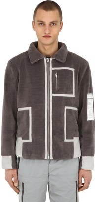 C2H4 Workwear Fleece Jacket